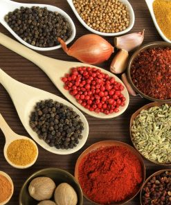 Spices & Condiments