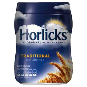 Horlicks Traditional Original Malt